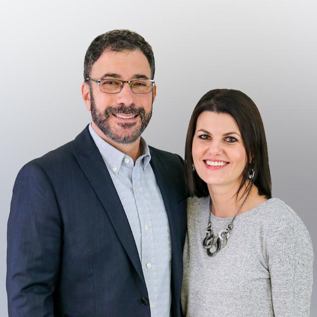 Todd & Susan Cosenza